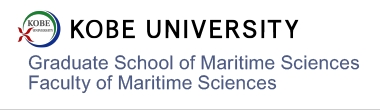 Graduate School of Maritime Sciences Faculty of Maritime Sciences